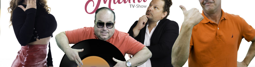 New Online Show! produced by MRStudioTV